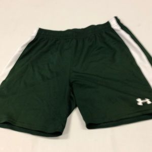 Men's small Under Armour shorts